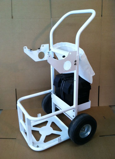 Small Hammerhead Cart